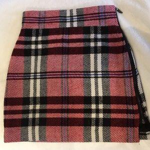 Topshop Skirt Sz 4  (8 UK)